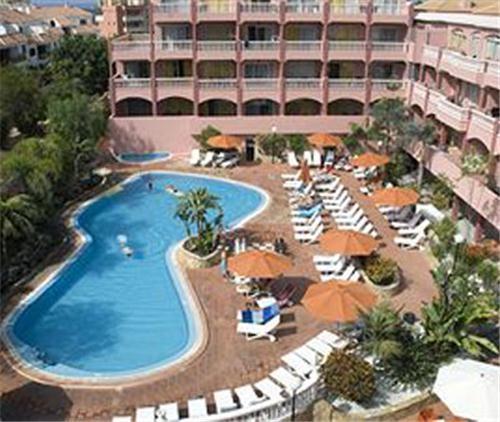 Tenerife…l'Isola D'oro: HOTEL A TENERIFE