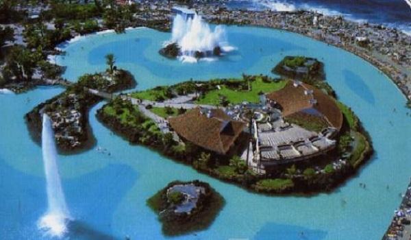 Tenerife l 39 isola d 39 oro puerto de la cruz for Piscinas martianez